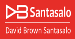 DAVID BROWN SANTASALO